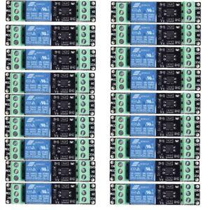 DC-3V-3-3V-Relay-High-Level-Driver-Module-optocouple-Relay-Module-for-Arduino