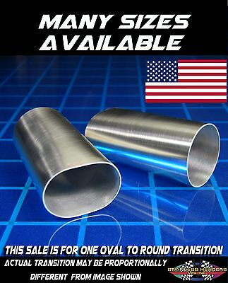 "304 Stainless Exhaust Header Tubing 3 Feet of 5/""  American Made"