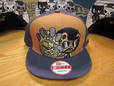 Tokidoki New Era Hat Hands Up Snapback Adjustable Hat Brand New