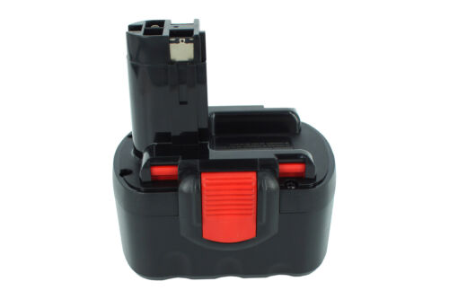 Akku für Bosch BAT043 BAT045 BAT046 BAT049 BAT120 BAT139 12V 2.0Ah