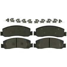 For 1999-2004 Ford Mustang Brake Pad Set Front Wagner 22258TR 2002 2000 2001