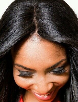BRAZILIAN VIRGIN HUMAN HAIR, REMY, LACE CLOSURE, EXTENSIONS,  BLEACHED KNOTS