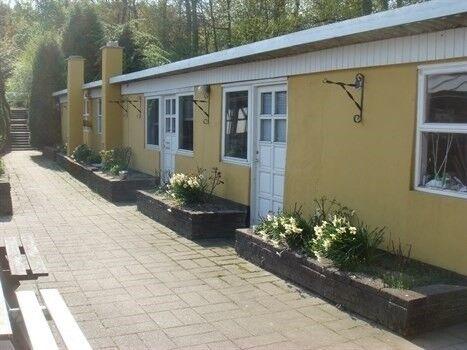 Poolhus, Svendborg, sovepladser 40