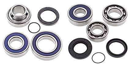 Lower Drive Shaft /& Upper Jack Shaft Bearing /& Seal Kit for Yamaha APEX 2010-201