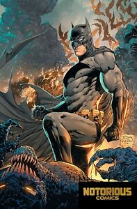 Dark Nights Batman Who Laughs #1 DC 1st Print Dark Nights Metal EXCELSIOR BIN