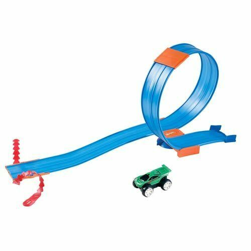HOT WHEELS REV UPS TRACK PACK MT95895