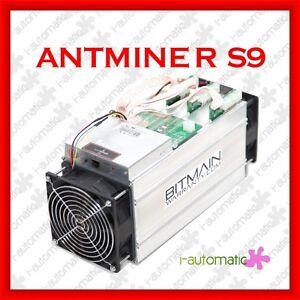 antminer s9 price