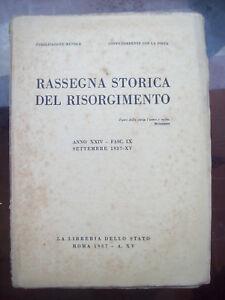 1937-RASSEGNA-STORICA-DEL-RISORGIMENTO-VITERBO-MAZZINI-GABRIELE-PEPE