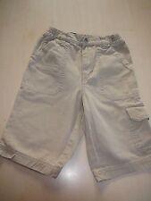 Mexx tolle Bermuda Jeans Hose Gr. 110 beige !!