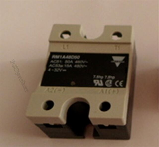 RM1A48D50 New Solid-State Relay Carlo Gavazzi 1Pc pc