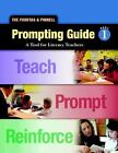 Fountas and Pinnell Leveled Literacy Intervention: The Fountas and Pinnell Prompting Guide 1 : A Tool for Literacy Teachers by Irene C. Fountas and Gay Su Pinnell (2008, Spiral)