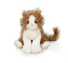 """WEBKINZ Large 8.5"""" - 11"""" Plush Toy by GANZ Alley Cat HM042"""