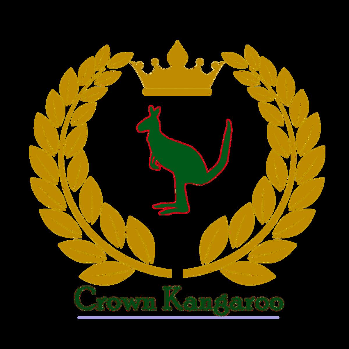 crownkangaroo