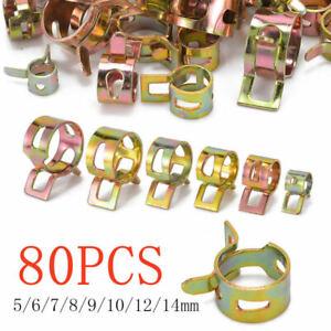 80-pcs-Vacuum-Fuel-Hose-Pinch-Spring-Clip-Clamp-Kit-Pack-Clip-Clamps-5m-AII