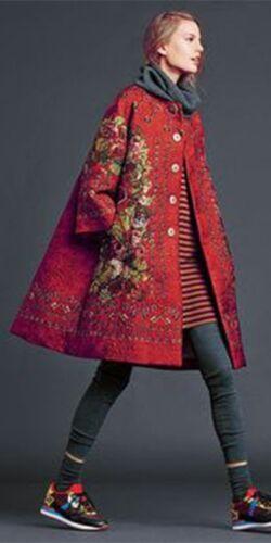 NEW! INDYGO JUNCTION TRENDY SEWING PATTERN Sophia Swing Coat IJ1133CR