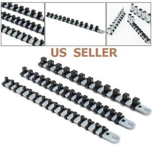 3Pcs-1-4-034-3-8-034-1-2-034-Socket-Tray-Rail-Rack-Holder-Storage-Organizer-Shelf-Stand