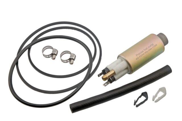 Electric Fuel Pump Precise Lines 402-P2044