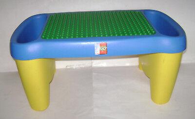 Lego Duplo Lap Table