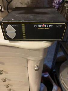 Fire Com Intercom System Model #3010R