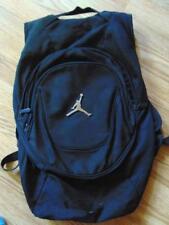 11a8245cec1662 item 5 Nike Jordan Jumpman 23 Round Shell Style Backpack - Black EUC -Nike  Jordan Jumpman 23 Round Shell Style Backpack - Black EUC