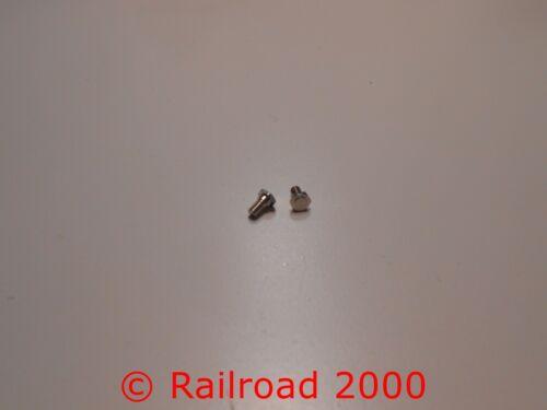 Märklin 755030 2x Sechskantschraube M 2,0 x 4 NEU