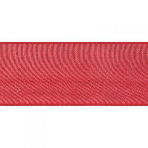 Nylon Organdí Organza 6mm X 8m Artesanales Cinta Color Multi celebración
