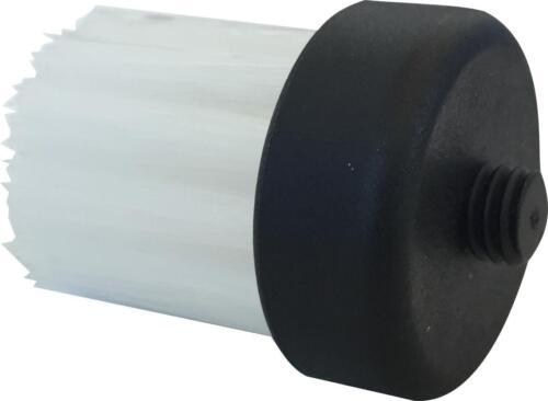 Rupes iBrid Nano Nylon Hard Cup Brush 9BF3030