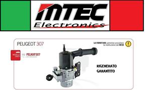Pumpe-Electric-Servolenkung-Peugeot-307-1-Jahr-Garantie