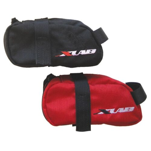 XLAB Mini Bag - Saddle / Seat Mount - Triathlon - Storage