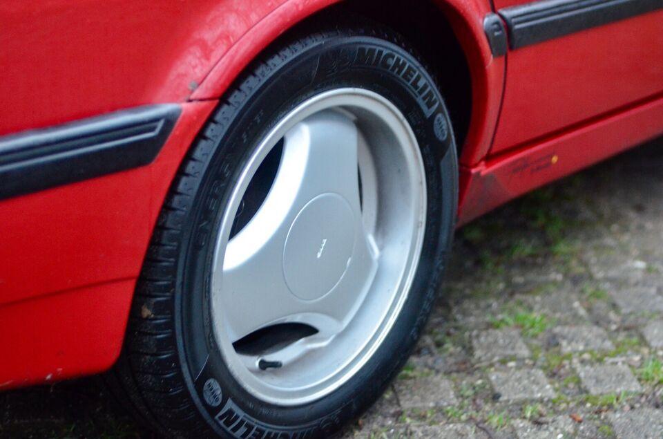 Saab 9000, 2,3 Turbo Aero, Benzin