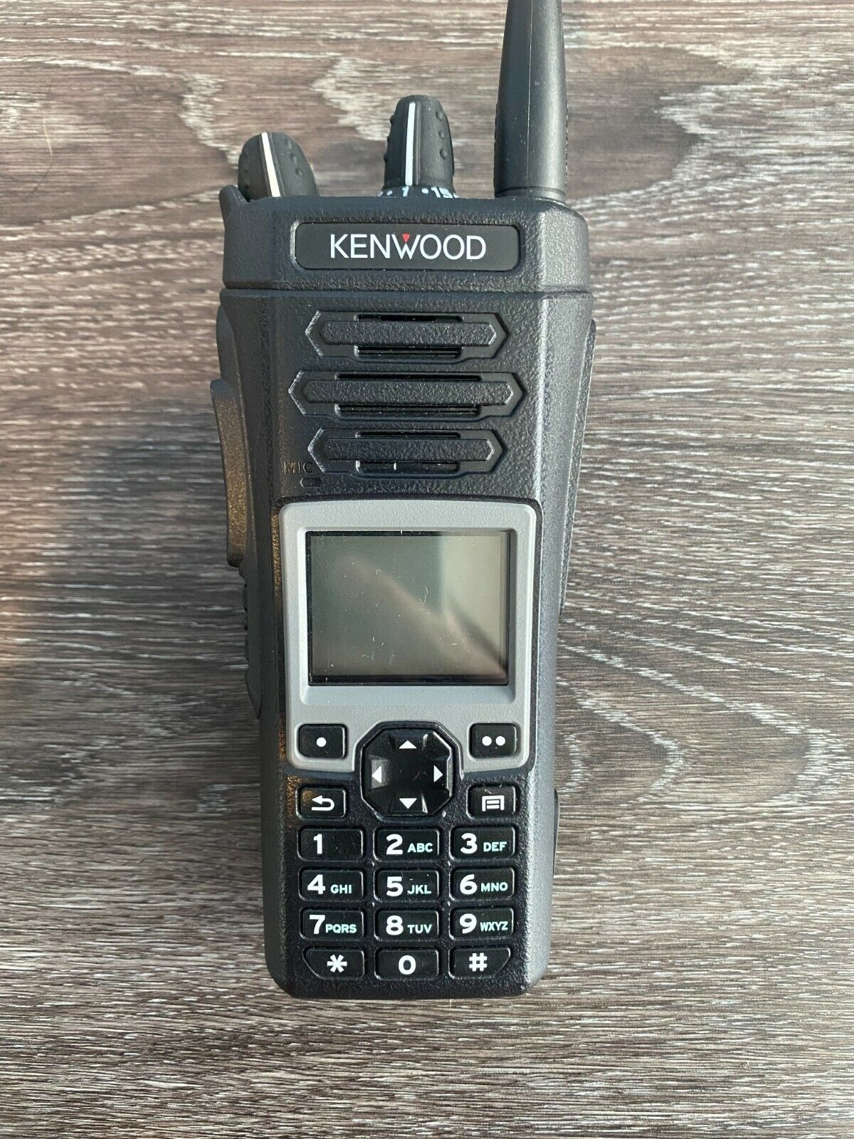 Kenwood Radio VP6430-F3 700/800MHz. Available Now for 1250.00