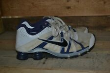Nike Shox Roadster 487604-104 Mens Size 12 for sale online  660f2058d