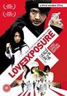 Love Exposure 5060148530475 Blu-ray Region B