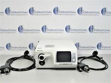 Pentax Epk I Processor With Ec 3890li Colonoscope Amp Eg 2990i Gastroscope