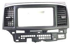 Mitsubishi Radio STEREO Navigation BEZEL Evolution EVO X FACEPLATE 57