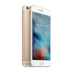 Apple iPhone 6s Plus 64GB Oro Desbloqueado Smartphone 12M Garantía