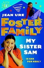 My Sister Sam by Ure, Jean