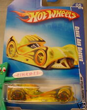 2009 Hot Wheels #091 HW Special Features 5//10 CLOAK And DAGGER Purple Variation