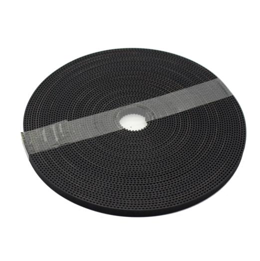 GT2 Timing Belt 6mm 3d Printer RepRap Alunar Anet Creality Tronxy CNC 5M//10M