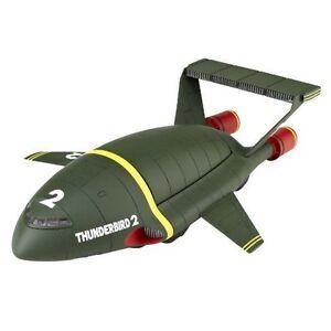 NEW SCI-FI Revoltech Series No 044 Thunderbird 2 Kaiyodo JAPAN F/S S1015
