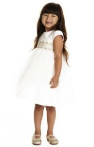 Pippa-amp-Julie-Elegant-Dress-Size-5-Color-White-Special-Occasion