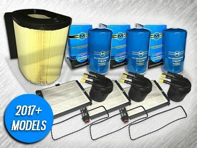 FUEL FILTER GF424 FOR FORD 6.7L TURBO DIESEL CASE OF 3-2017 REPLACES FD4625