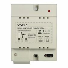 VT-RLC Relay Controller for VT 4-wire series Video Door Entry Systems
