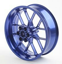 CARROZZERIA VTRACK FORGED WHEELS ZX14R ZX 14R 2006-2012