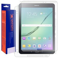Skinomi (MATTE) Full Body Skin+Screen Protector For Samsung Galaxy Tab S2 9.7