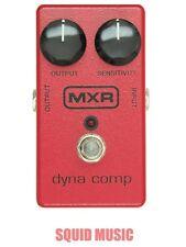 MXR M-102 Dyna Comp Compressor Pedal M102 ( OPEN BOX )