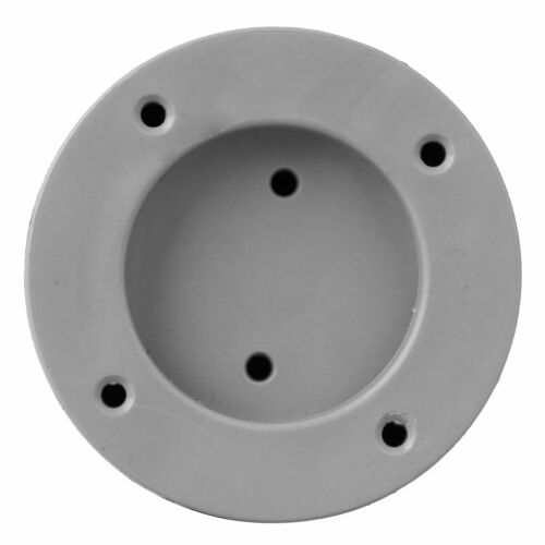 4PCS Caoutchouc Machine à laver réfrigérateur muet Tapis Anti Vibration Pied Shock Pad