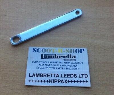LAMBRETTA STAINLESS STEEL TIE ROD BAR NEW GP//LI//TV//SX