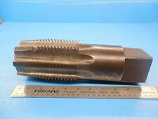 Budget Btc 3 12 4 Nc 8 Flute Tap 35 40 Usa Made Machining Tooling Shop