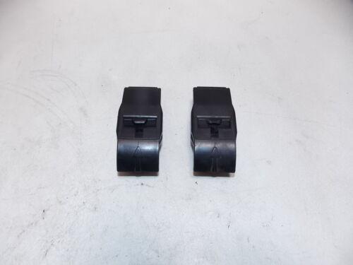 BMW E36 Upper Radiator Mount Bracket Left Right OEM 92-99 318 323 325 328 M3